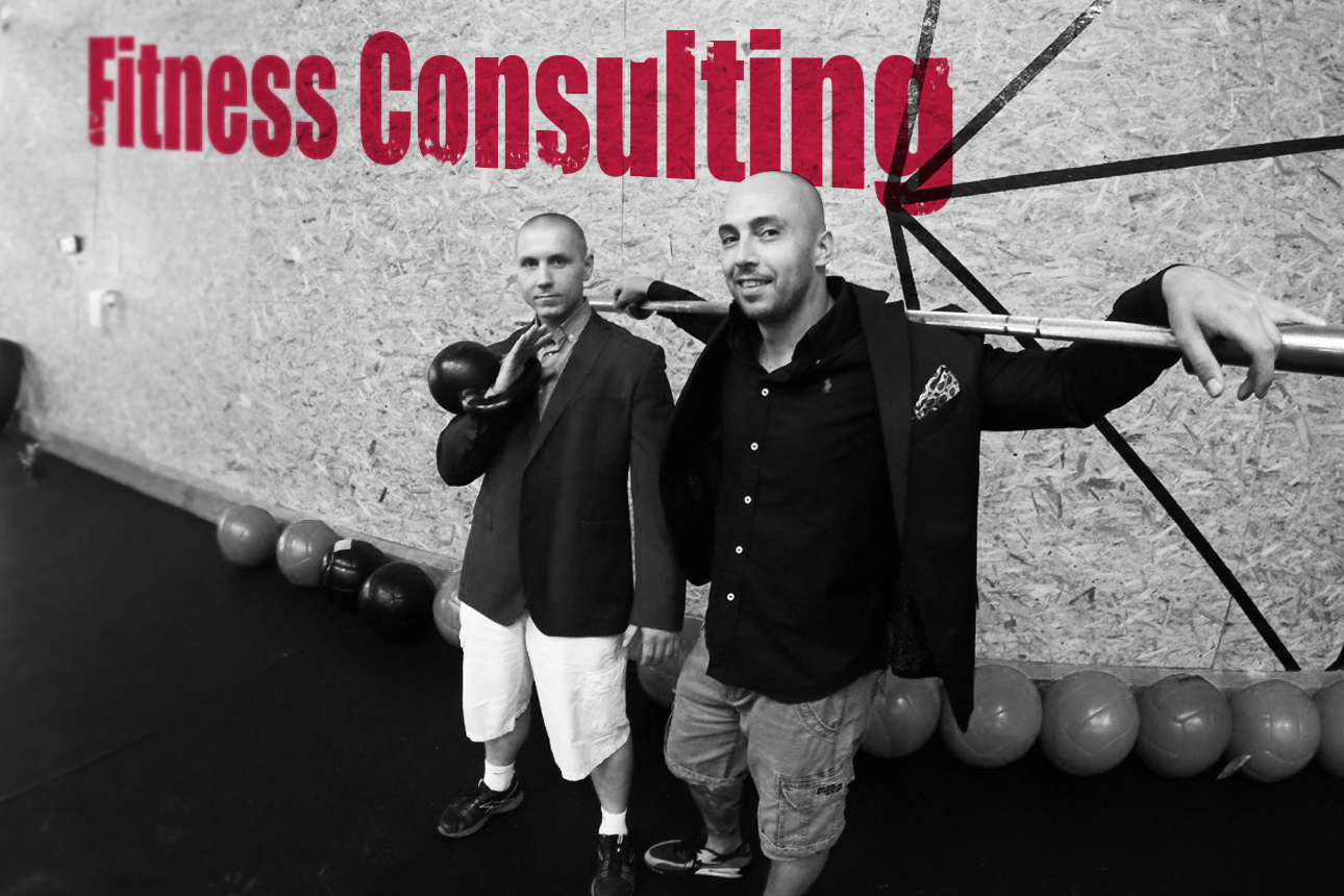 Slajd Fitness Consulting