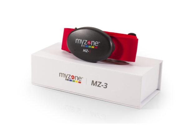 MZ-3 Myzone